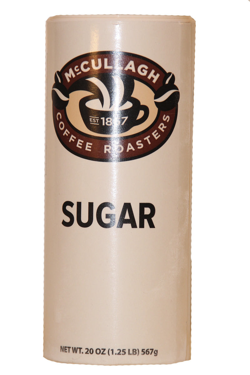McCullagh Sugar Canister 20oz