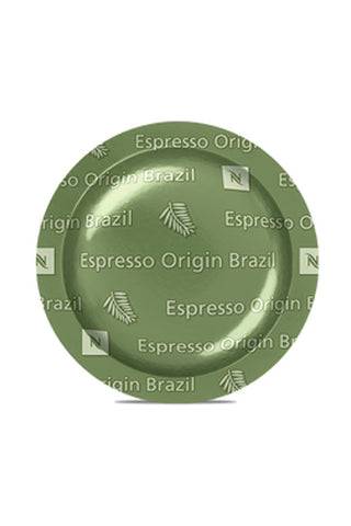 Nespresso Ristretto Origin India 50ct