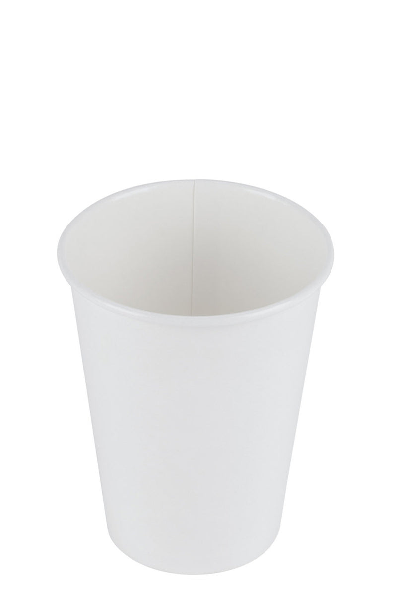 Paper Hot Cup 8oz, 1000ct