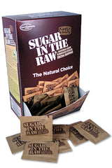 Sugar in the Raw Packets 400ct