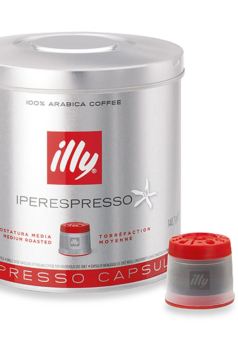 iperEspresso Medium Roast 21ct Capsules
