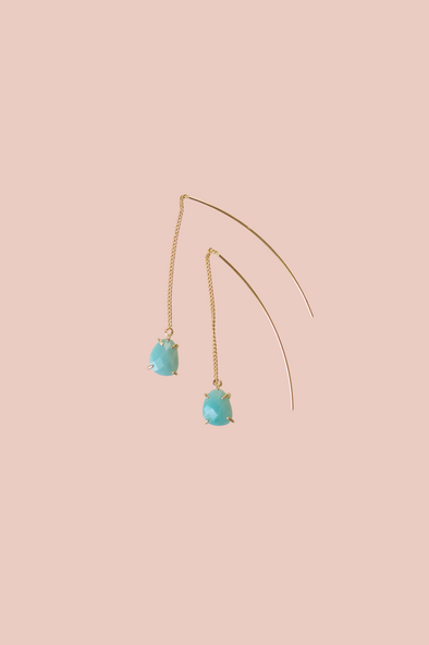 Cait Drop Earrings