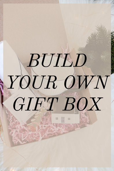 BYO Holiday Gift Box