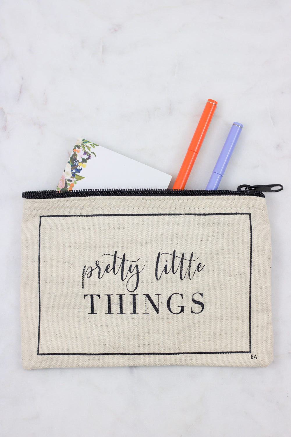 Pretty Little Things Pouch