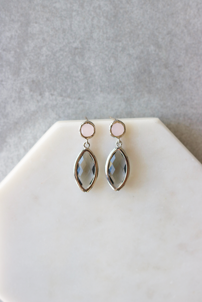 Asher Drop Earrings