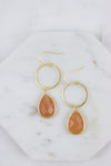 Reese Drop Earrings