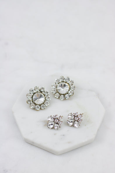Twyla Earring Set