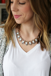 Minka Statement Necklace