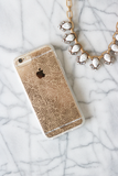 Champagne Dots Phone Case