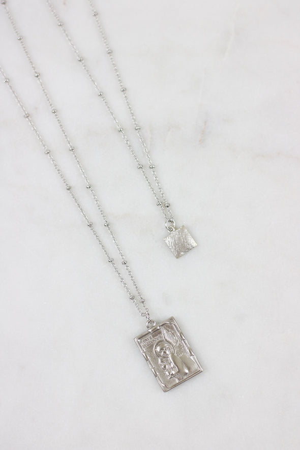 Saint Necklace Set