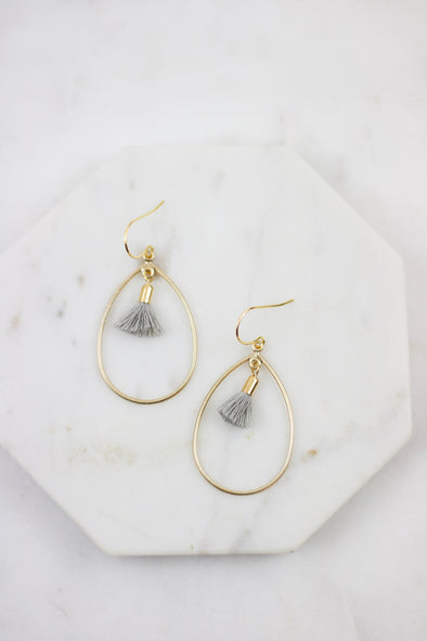 Bryana Earrings