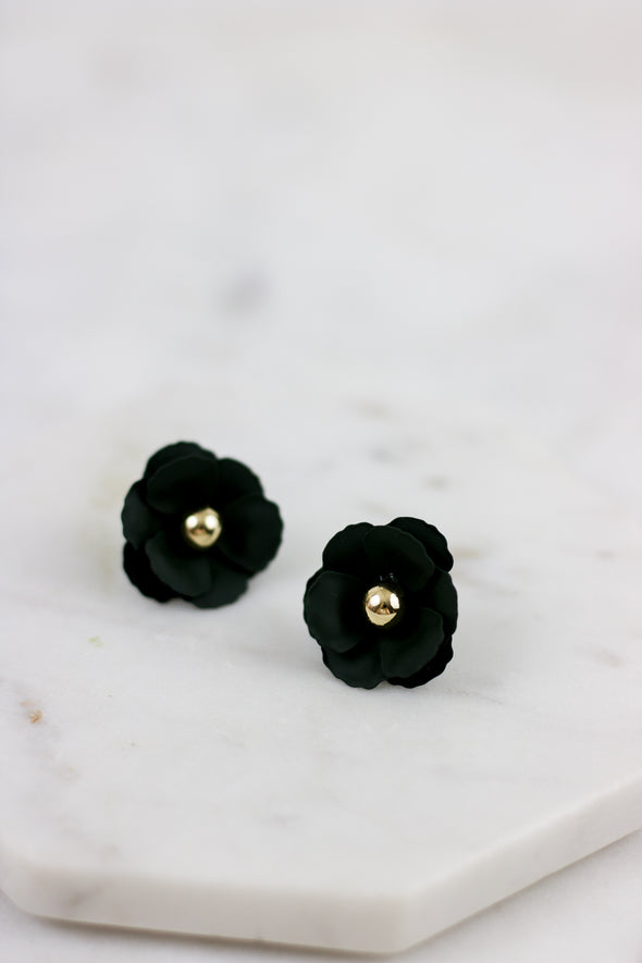 Magnolia Earrings
