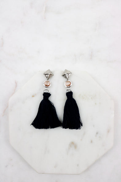 Lilliana Earrings