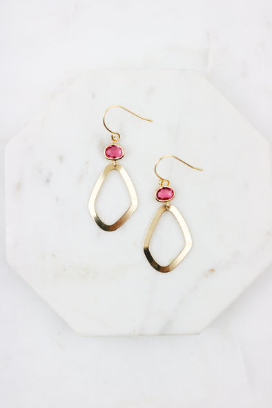 Romie Earrings