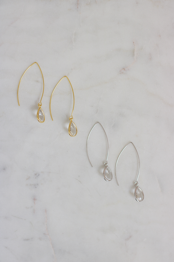 Scout Drop Earrings