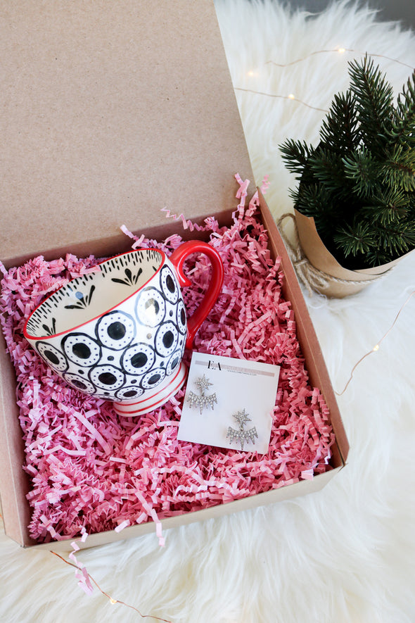 Cup of Cheer Gift Box