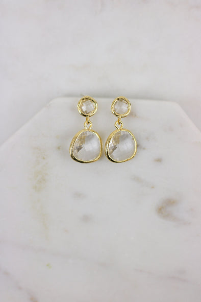 Sarah Drop Earrings