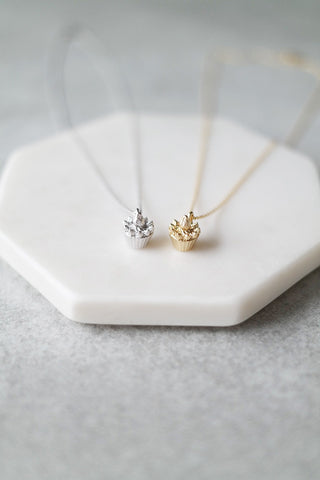 Life is Sweet Necklace