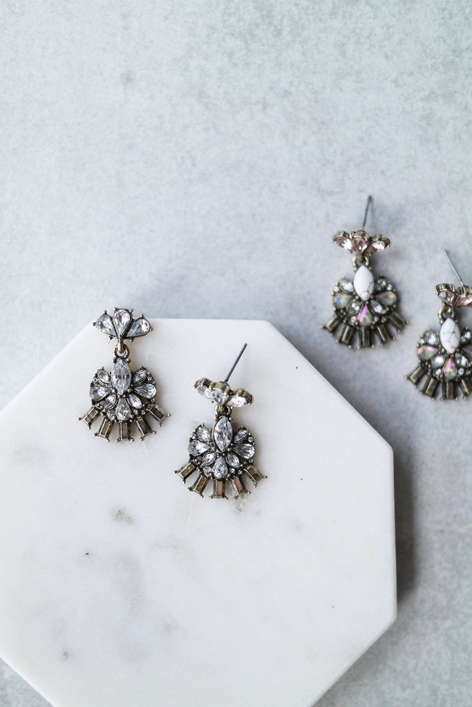 The Cannes Earrings