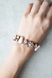 Field of Daisies Bracelet