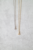 Luxe Anchor Necklace