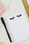 Pen to Paper Notepad