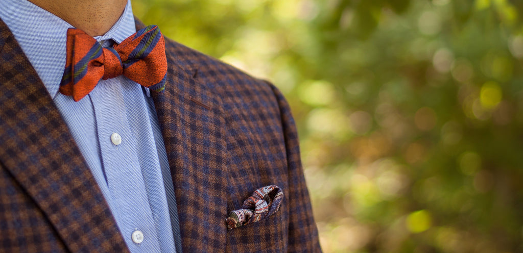 Top 5 Bow Tie Shapes