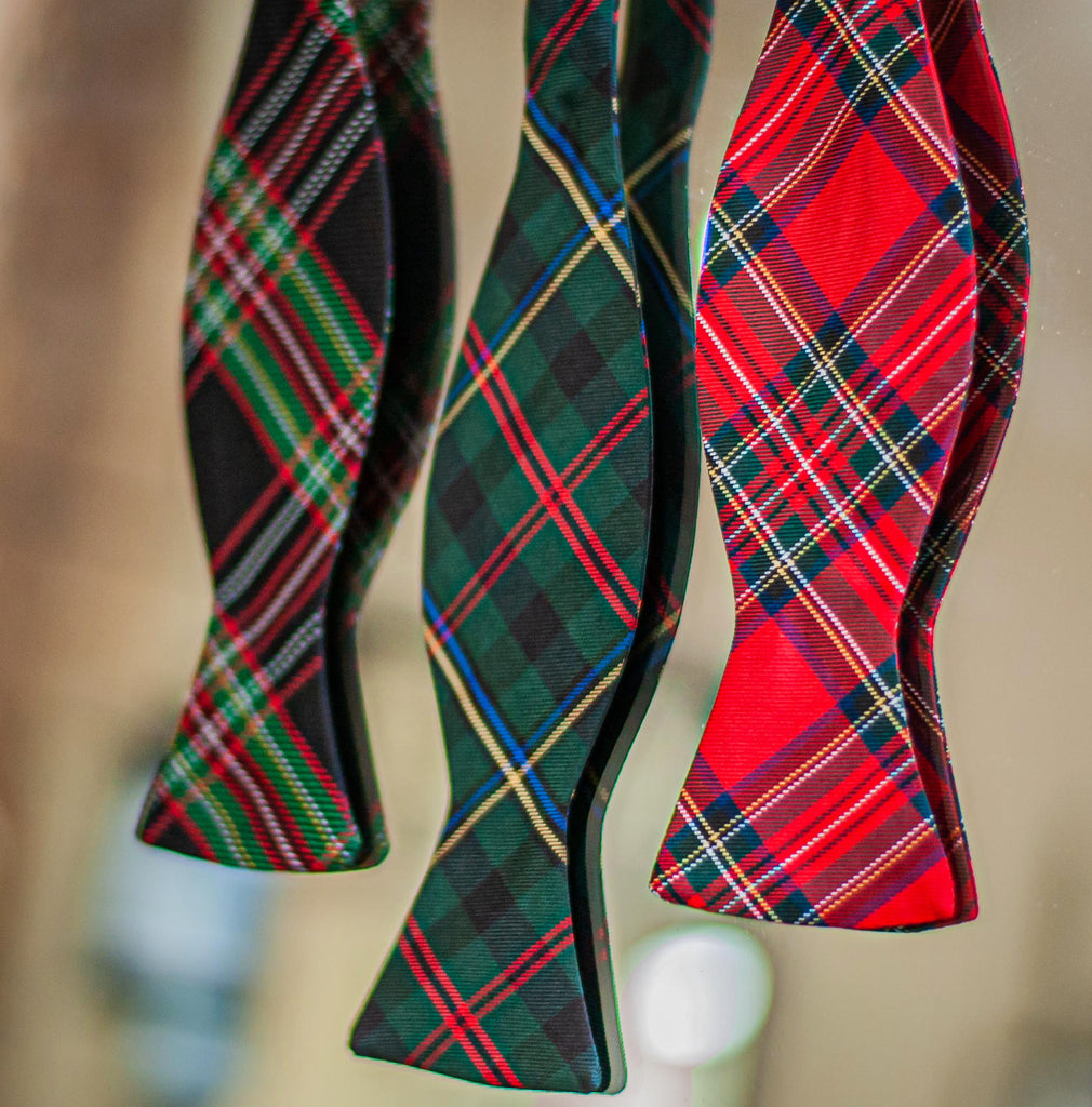The History of Tartan
