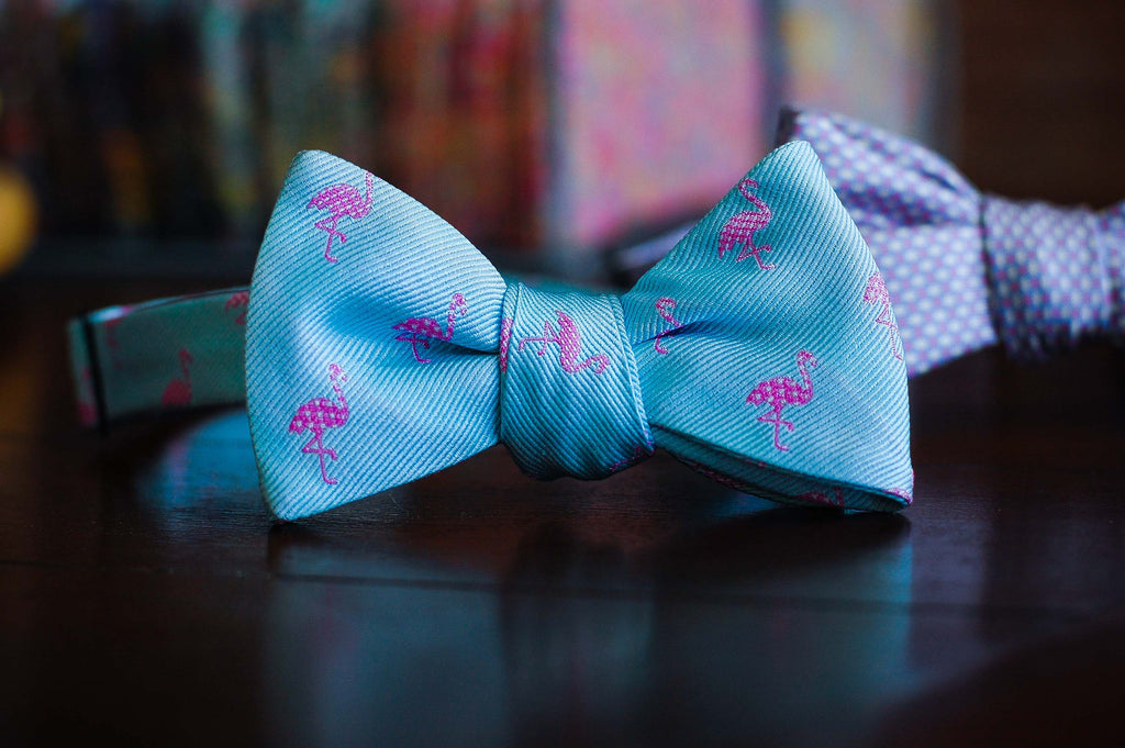 Looking for Something ... Different? Try a Novelty Bow Tie!