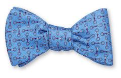 Steeplechase Bow Tie