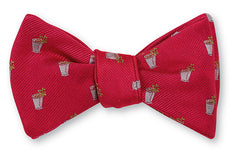 Kentucky Derby Bow Tie