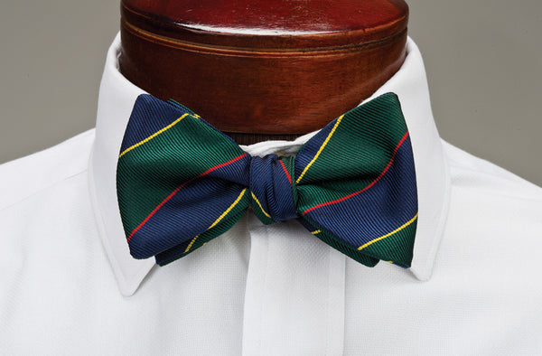 Butterfly Bow Tie Shape - the Phillip