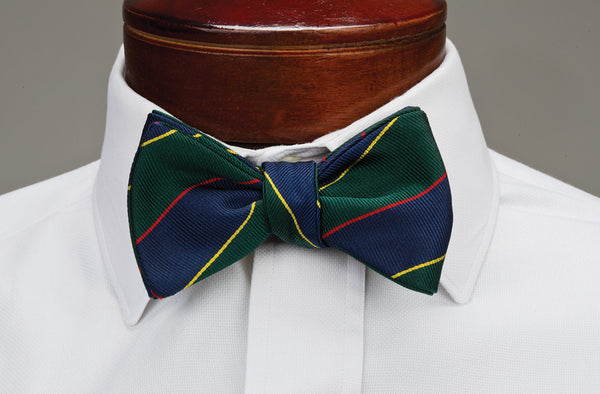 Single End Bow Tie