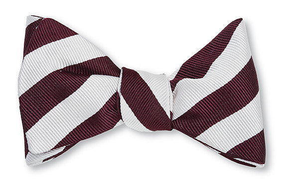 mississippi state bow ties