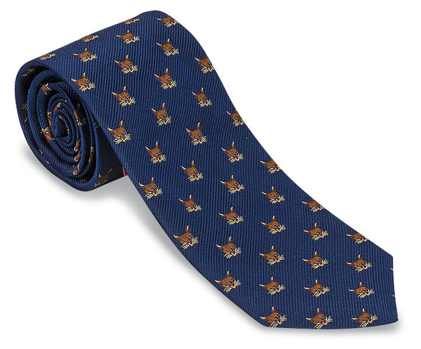 fox neckties