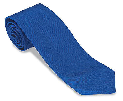 blue neckties