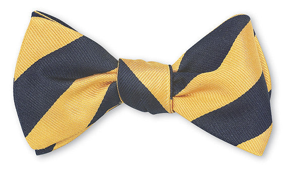 trad bow ties