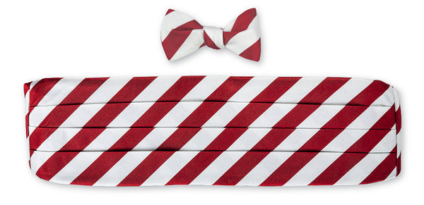 alabama cummerbund set
