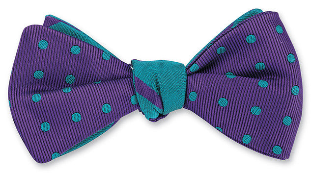 charlotte hornets bow ties
