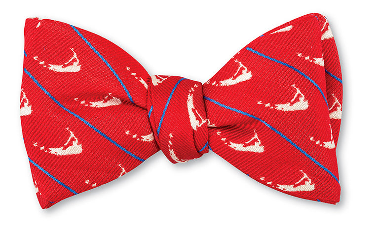 nantucket bow tie