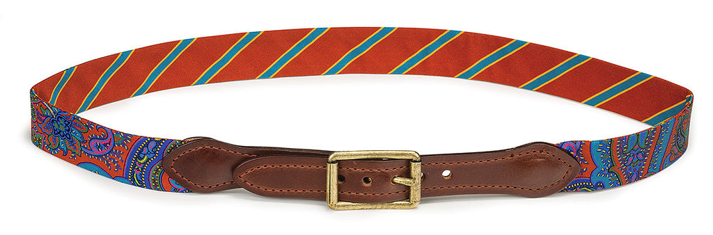 reversible belt for preppy style guide