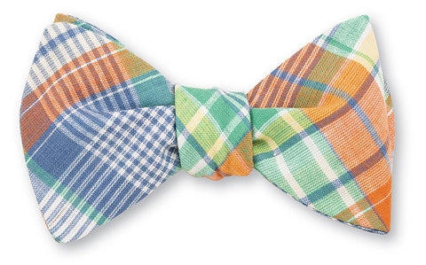 790a05ee84f8 Plaid Bow Ties for Men | Shop Handmade, Plaid Bow Ties Online