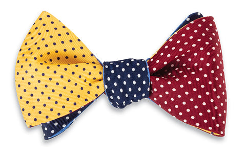 conversational bow tie