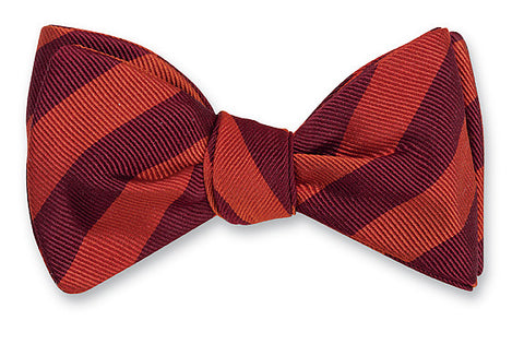 virginia tech bow ties