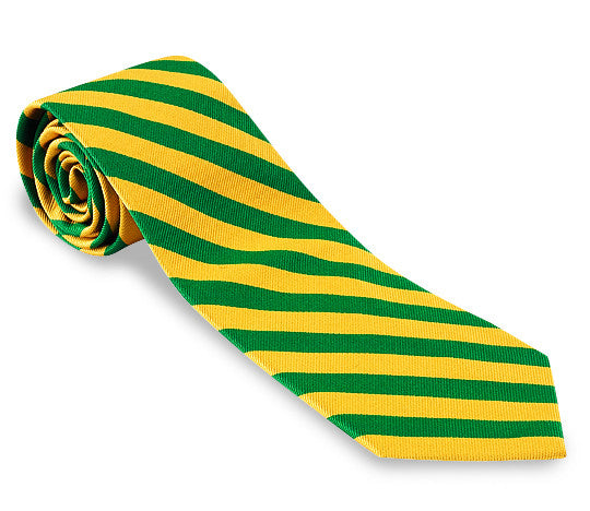 collegiate neckties