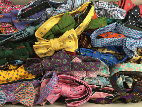 cheap bow ties