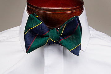 Butterfly Bow Tie Shape - the Stuart