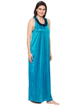 Klamotten Women's Long Nightdress 279T