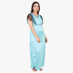 Klamotten Women's Long Nightdress 291Gs