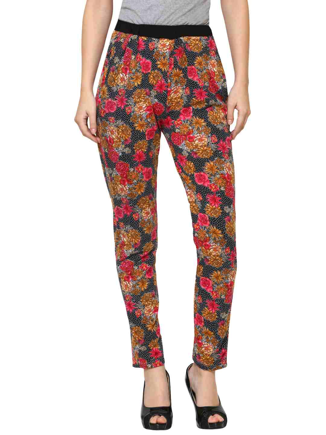 Klamotten Women's Printed Pyjama WP2KC0